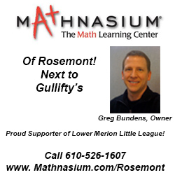 Mathnasium of Rosemont